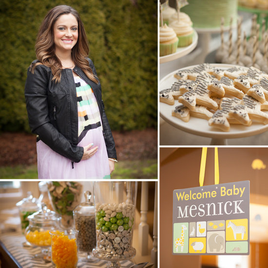 Get All the Details on The Bachelor's Molly Mesnick's Baby Shower