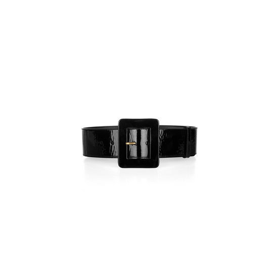 Accessories-wise, opting for classics will ensure you get serious milleage out of big ticket purchases. Belt, approx $360 (was approx $514), Yves Saint Laurent at Net-a-Porter