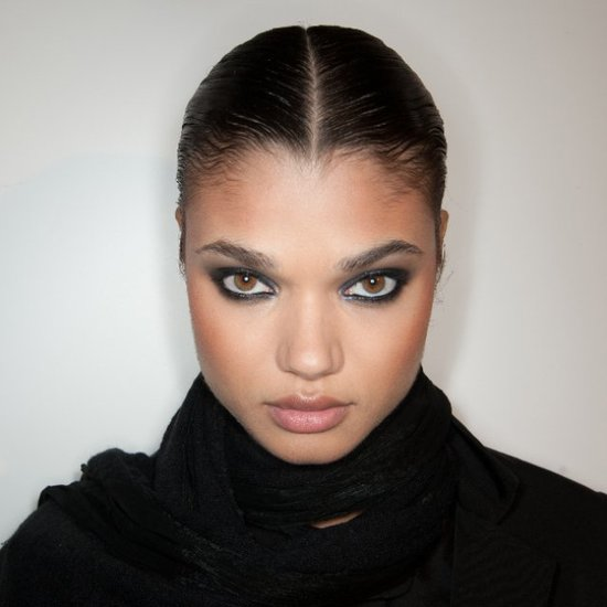 Pictures of Beauty Looks From Paris Haute Couture Shows 2013