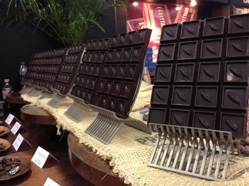 Guittard Chocolates