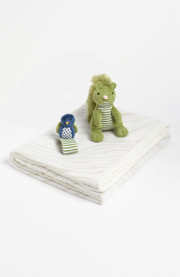 Earl the Squirrel Gift Set
