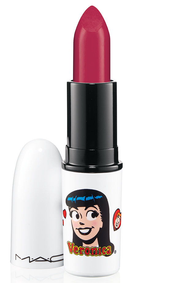 Lipstick in Ronnie Red