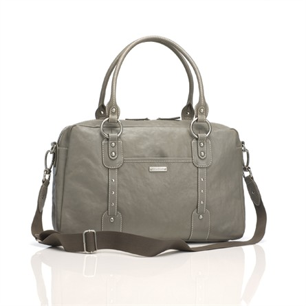 For Kristen: Storksak's Elizabeth Leather Bag | Celebrity ...