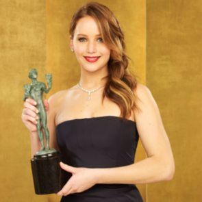 SAG Awards 2013 Best Hair and Makeup