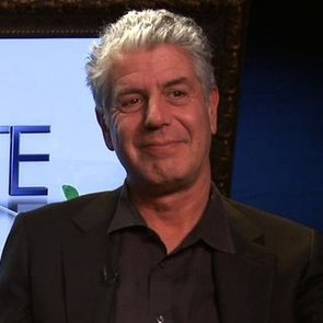 Anthony Bourdain and Nigella Lawson Interview For The Taste