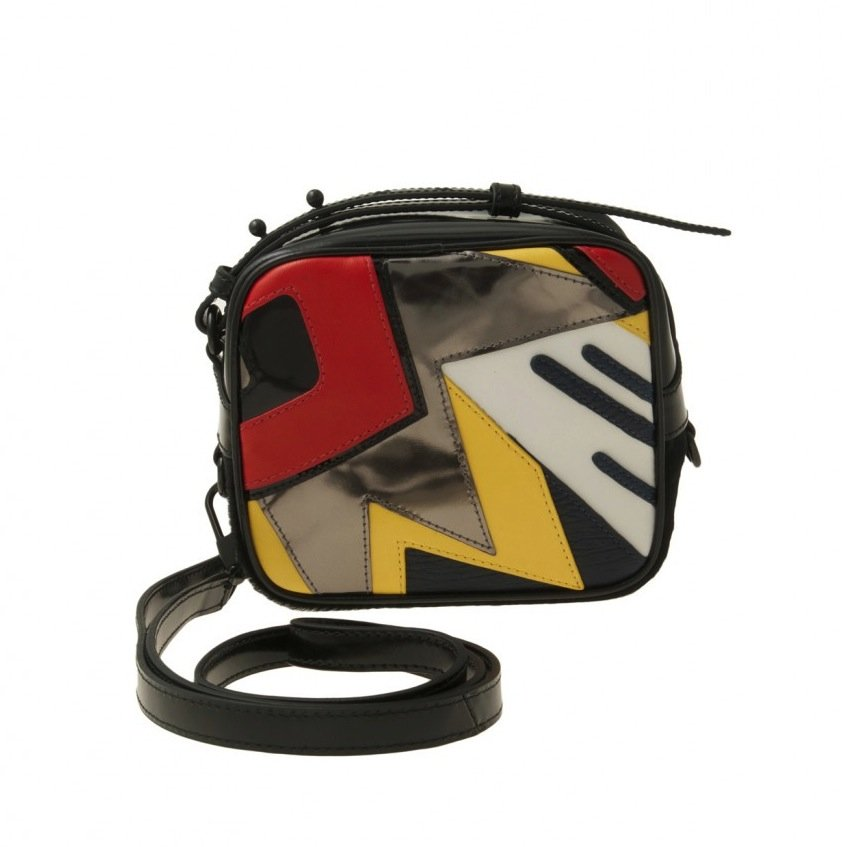 A no-brainer: Phillip Lim's Bang crossbody bag ($90, originally $450), with special code EXTRA60POP, for under $100? Yes, please.