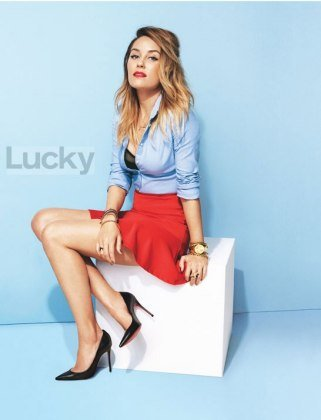 We Still Love You LC: Why Lauren Conrad Is a Breath of Fresh Air