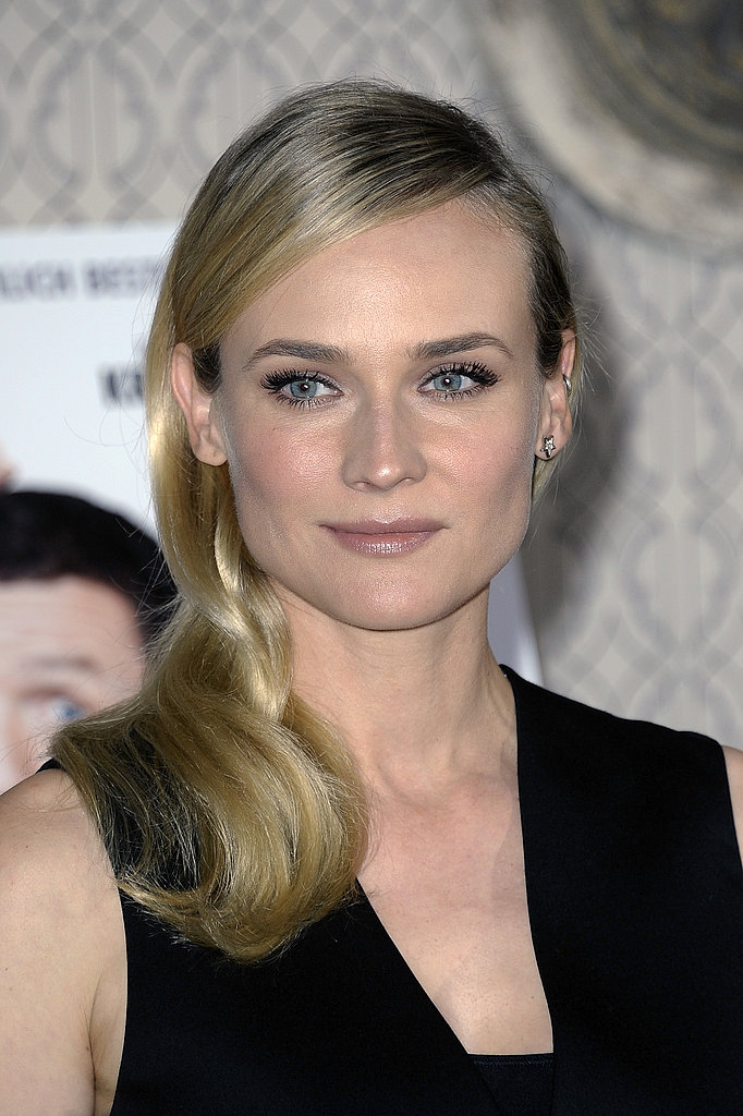 Diane Kruger Heads Home to Germany For a Special Premiere