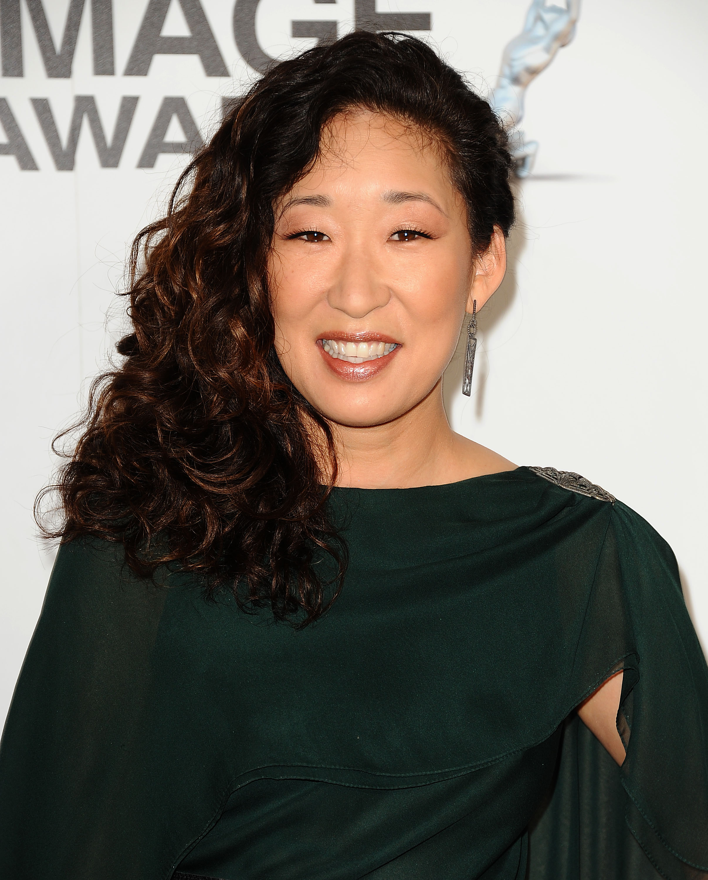 sandra oh - photo #40