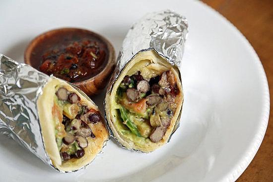 Easy Burrito