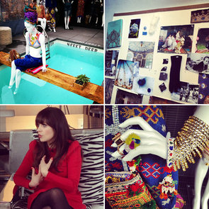 Instagram Fashion Pictures Week of Jan. 25, 2013