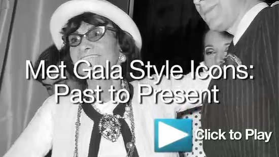 Preview; FabTV Feature Met Gala