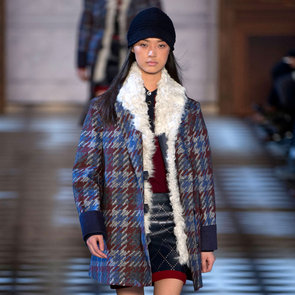 Tommy Hilfiger Runway | Fashion Week Fall 2013 Photos