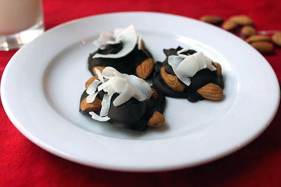 Paleo Chocolate Treats