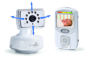 Circle of Moms Giveaway: Best View Handheld Color Video Monitor