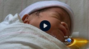 Miracle Story: Baby Born Alive After Being Declared Dead
