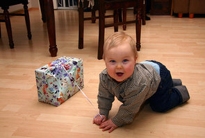 5 Fabulous Baby Gifts that are $30 or Less