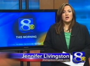 Morning Show Host Stands Up to Her Bully (VIDEO)