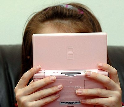 10-Year-Old Uses Nintendo to Jail Her Molester
