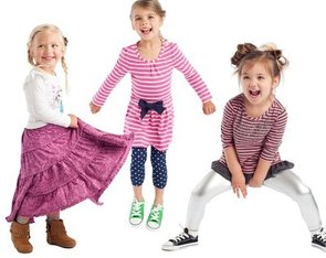 Back-To-School Giveaway: Win a $100 Gift Card to FabKids!