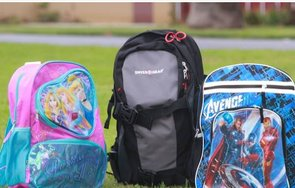 Parents Resort to Armored Backpacks for Kids