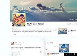 Mom Told Her Child is Dead on Facebook