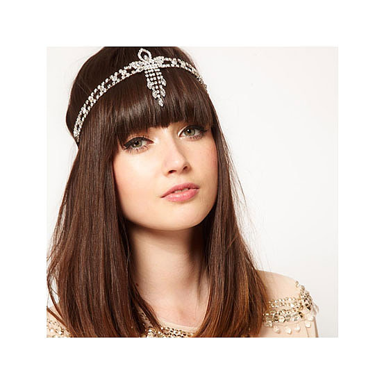 ASOS Flapper Hair Band, approx $24.97