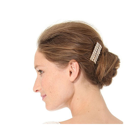 Ban.Do Austrian Crystal Bobby Pins, $94.62
