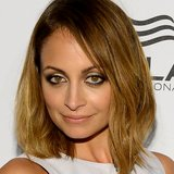 2013 Hair Trends the Bob and Nicole Richie's Lob