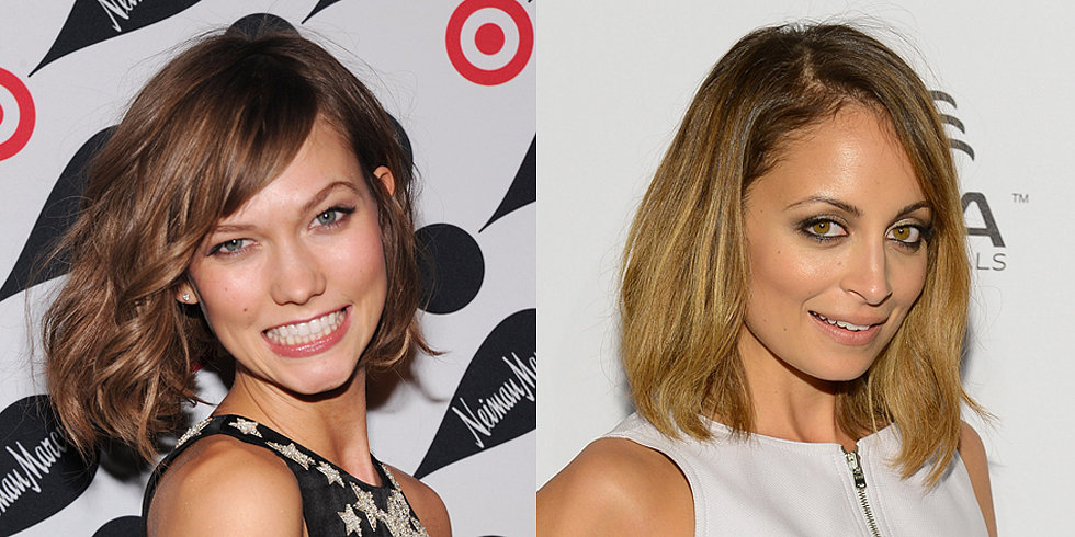 The Lob & The Bob: Will These Sexy, Modern Haircuts Work For You?