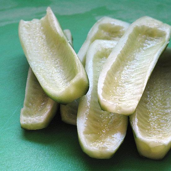 Soy Sesame Cucumber Salad