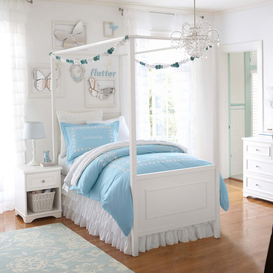 Pottery Barn Kids Spring 2013 Collection