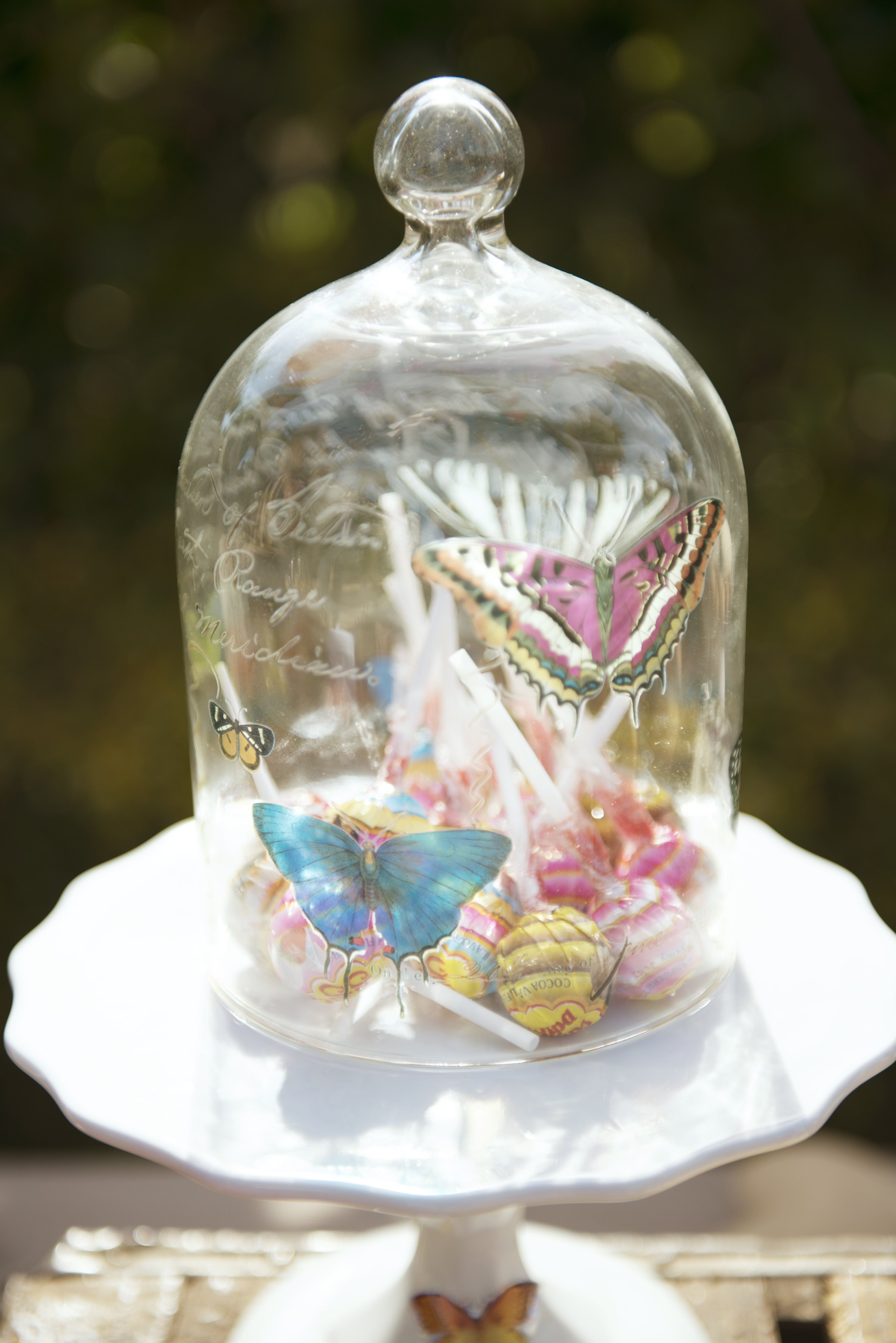Whimsical Sweets