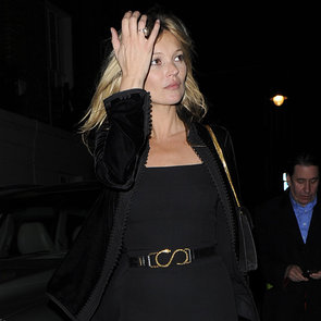 Kate Moss Celebrates Chinese New Year With Royal Friends