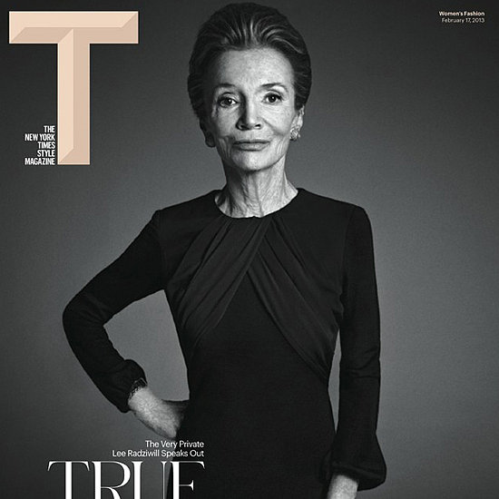 Deborah Needleman's First T Magazine Cover