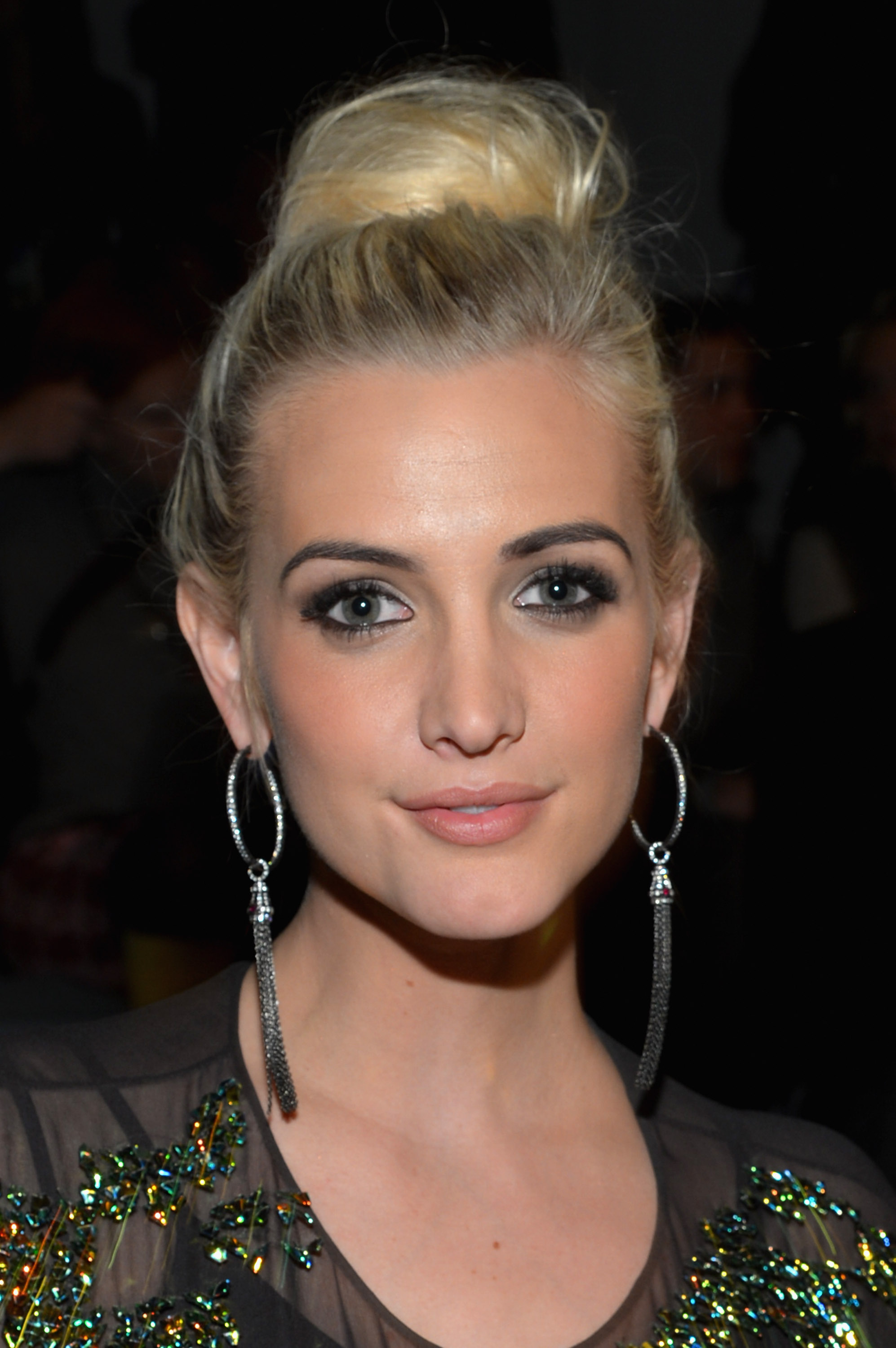 Ashlee Simpson | Keep Up With the Beauty-Savvy Celebrities ... Ashlee Simpson