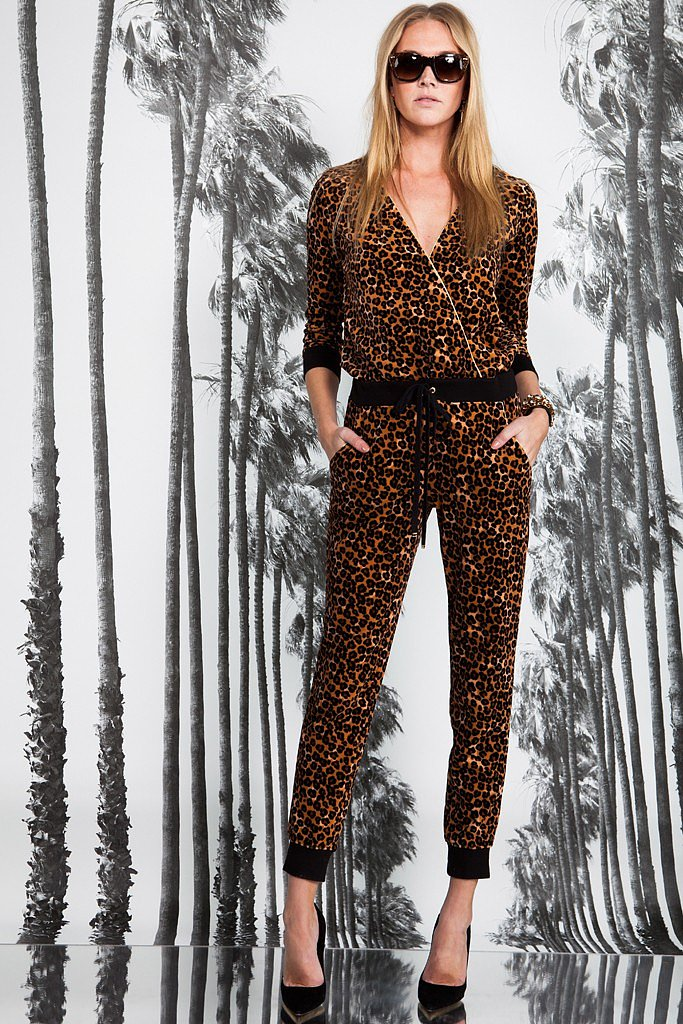 Juicy Couture Fall 2013