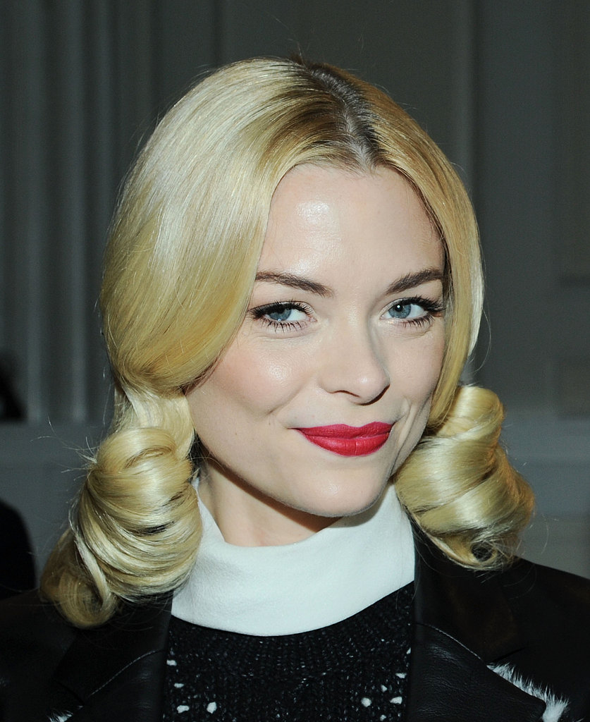 Jaime King, New York