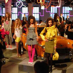 Kate Spade Fall 2013 Collection | Video