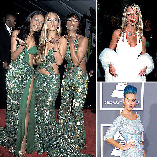 The Most Iconic Looks From the Grammys