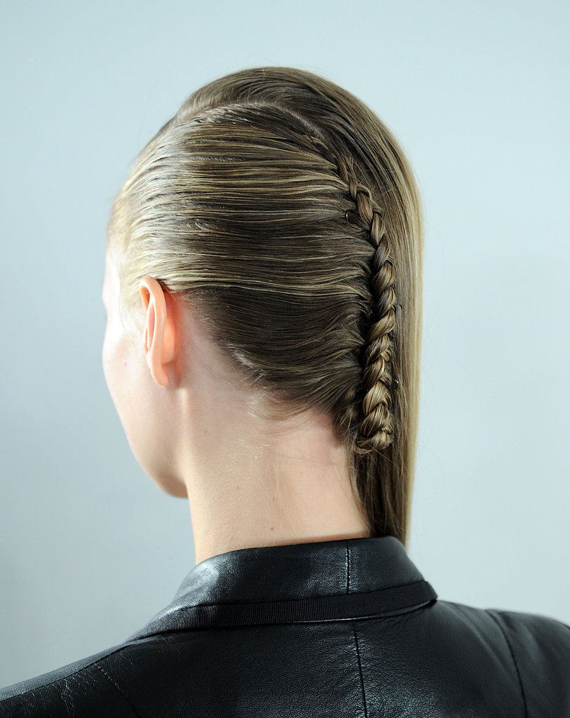 The Hair at Alexandre Herchcovitch, New York