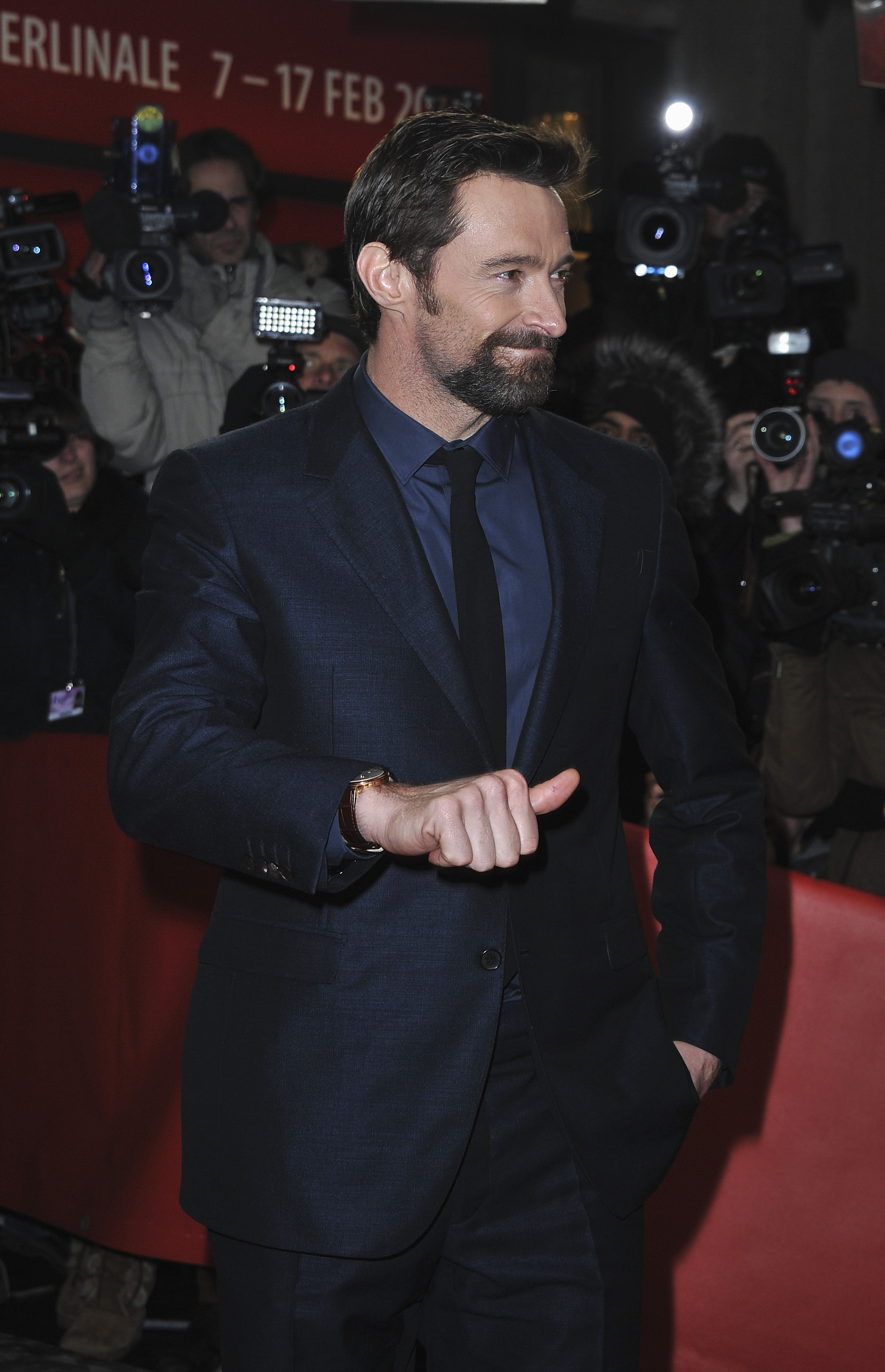 All the Stars at the Berlin Film Festival