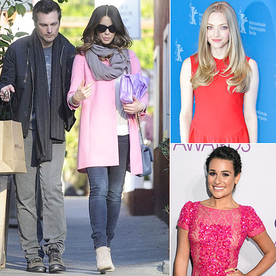 36 Swoon-Worthy Celeb Looks to Inspire Your Valentine's Day Outfit