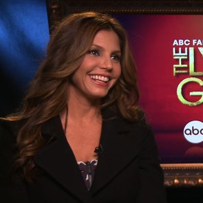 Alexandra Chando and Charisma Carpenter Interview (Video)