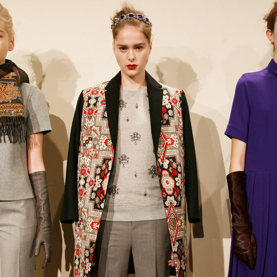 Shop the J Crew Fall 2013 Runway Right Now!