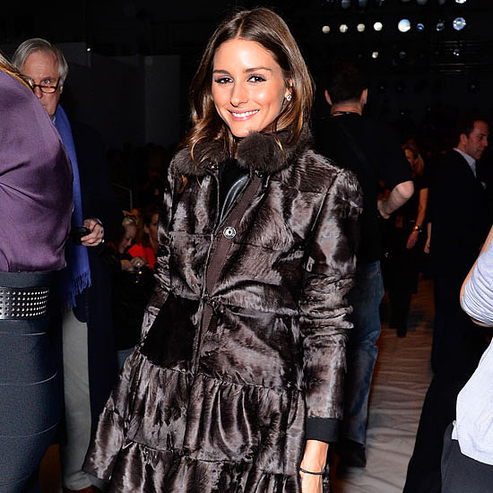 All the Celebrity Front Row Style at New York Fashion Week