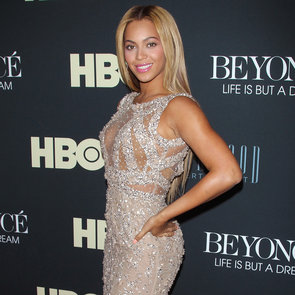See Beyonce's Sexy Elie Saab Couture Gown From All Angles
