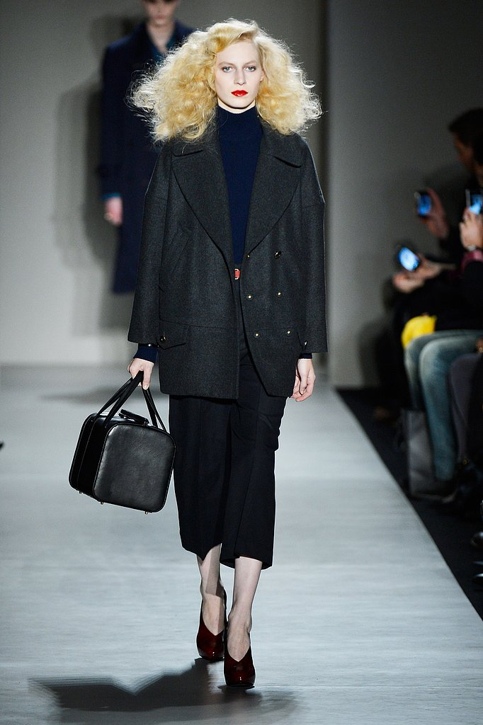 2013 Fall New York Fashion Week: Marc by Marc Jacobs