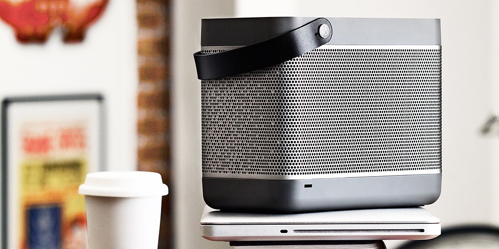 The Fresh Sounds of Bel-Air: 7 Pitch-Perfect AirPlay Speakers