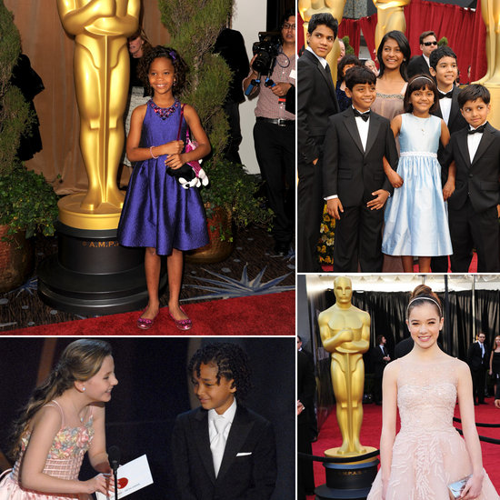 Meet the Youngest Nominee in Academy Award History!